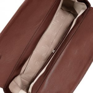 Неповторимая коричневая женская сумка FBR-2676 219101