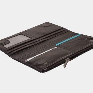 Уникальный черный портмоне ATS-1245 216939