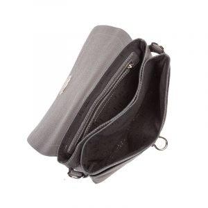 Уникальная серая женская сумка FBR-534 217787
