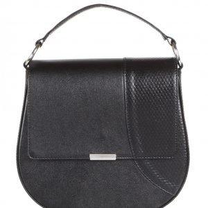 Стильная черная женская сумка FBR-2194