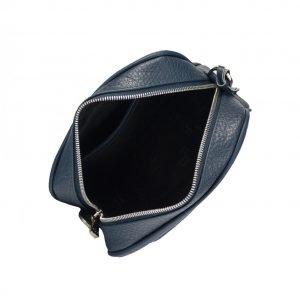 Деловая синяя женская сумка через плечо FBR-2319 218549