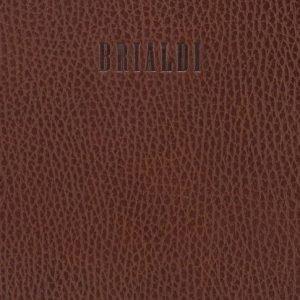 Функциональная темно-оранжевая мужская сумка трансформер через плечо BRL-28435 222357
