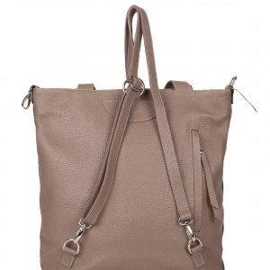Неповторимая бежевая женская сумка FBR-878 217862