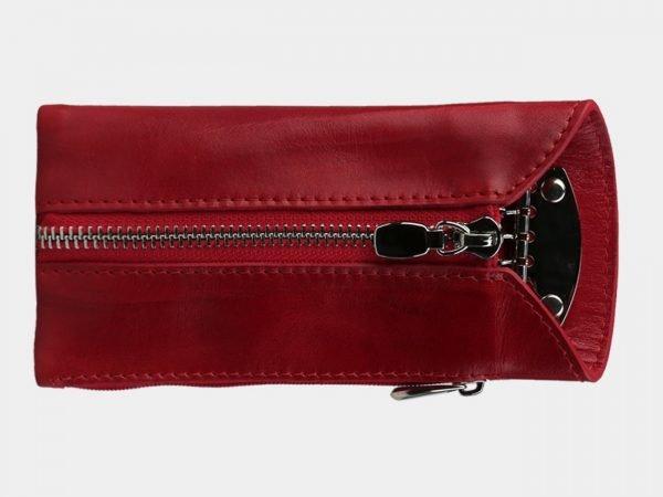 Деловая красная ключница ATS-3146