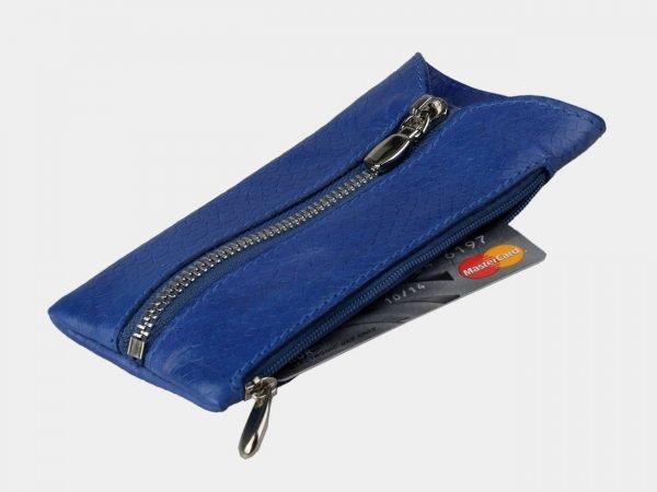 Удобная голубовато-синяя ключница ATS-3149