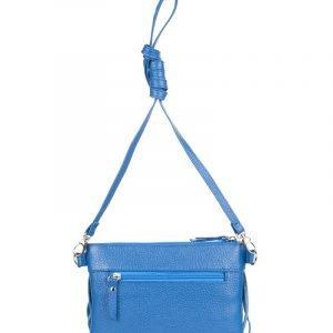 Уникальная синяя женская сумка FBR-234 217666