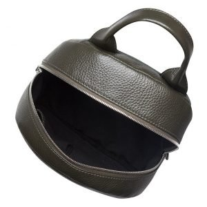Модный черный женский рюкзак FBR-2515 218907
