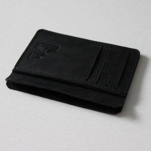 Неповторимый черный картхолдер BNZ-2358 219362