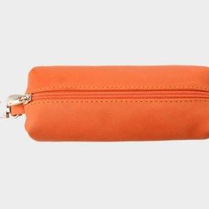 Деловая оранжевая ключница ATS-717 217157