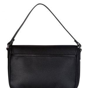 Неповторимая черная женская сумка через плечо FBR-1141 217913