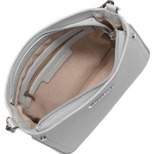 Стильная серая женская сумка FBR-2057 218253