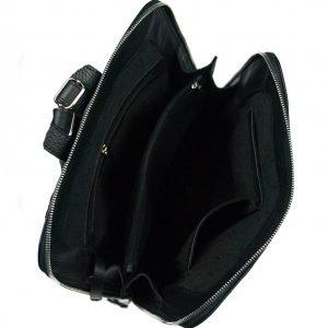 Деловой черный женский рюкзак FBR-2348 218620