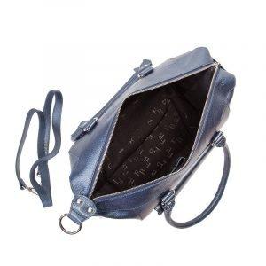 Удобная синяя женская сумка FBR-261 217679