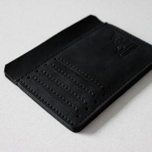 Неповторимый черный картхолдер BNZ-2358 219361