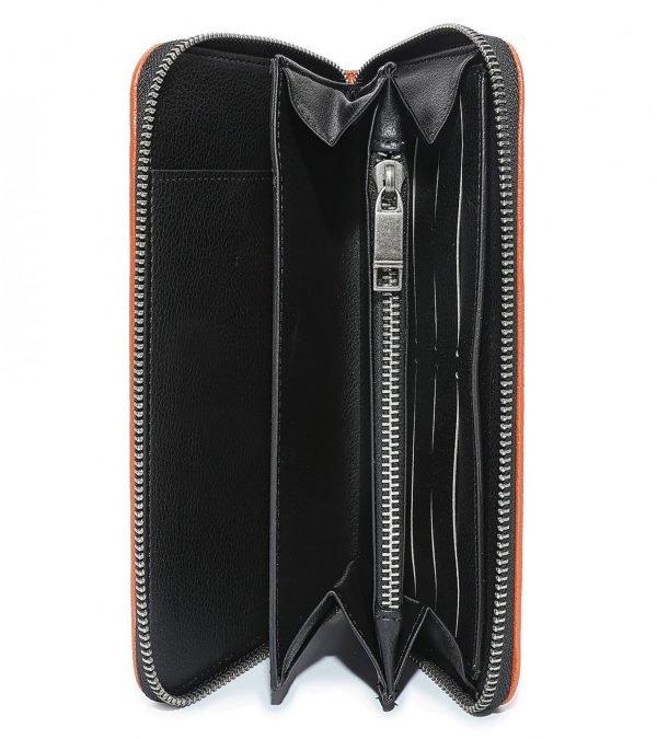 Кожаный красный мужской аксессуар FBR-2595