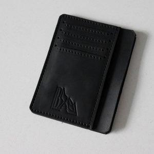 Неповторимый черный картхолдер BNZ-2358 219360
