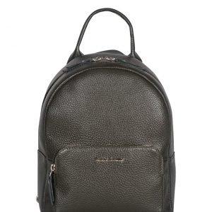 Уникальный черный женский рюкзак FBR-2515