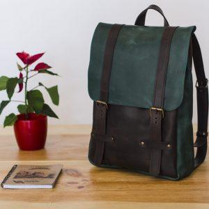Вместительный рюкзак BNZ-436
