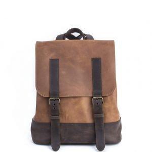 Уникальный коричневый рюкзак BNZ-474 219587