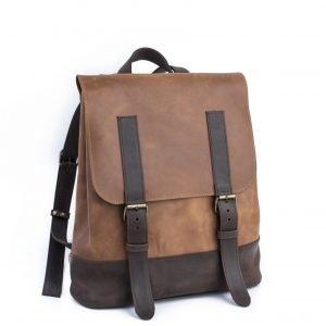 Уникальный коричневый рюкзак BNZ-474 219586