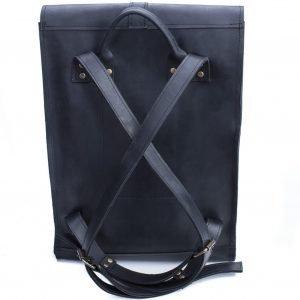 Функциональный черный рюкзак BNZ-481 219576