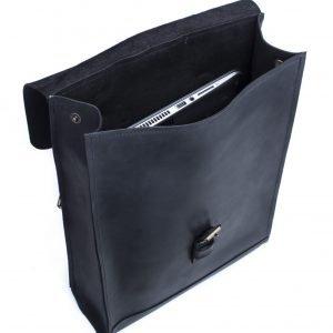 Функциональный черный рюкзак BNZ-481 219575
