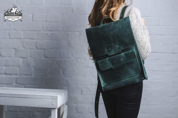 Модный рюкзак BNZ-489