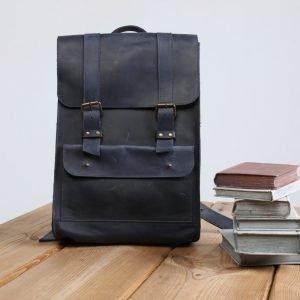 Функциональный синий рюкзак BNZ-502