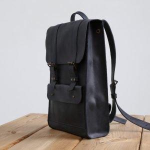 Функциональный синий рюкзак BNZ-502 219559