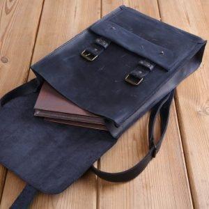 Функциональный синий рюкзак BNZ-502 219560