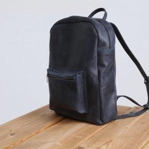 Неповторимый синий рюкзак BNZ-514 219554