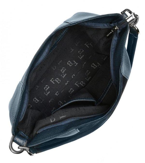 Неповторимая серая женская сумка FBR-1967