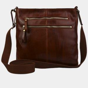 Стильный светло-коричневый мужской планшет ATS-3065