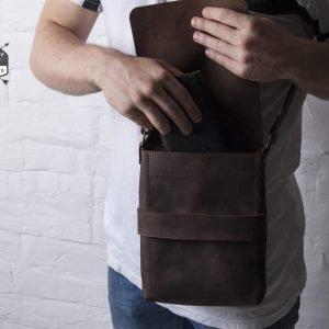 Вместительная сумка BNZ-592 219515