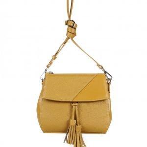 Кожаная женская сумка FBR-2204