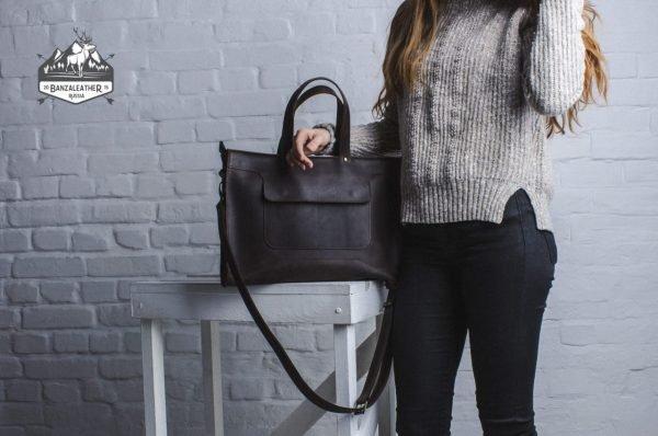 Модная сумка BNZ-692