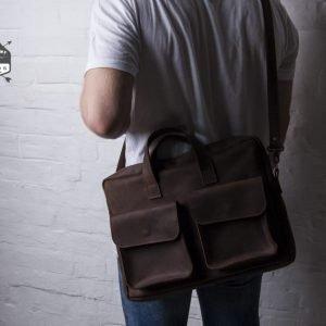 Стильная сумка BNZ-713