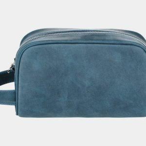 Деловой голубой мужской планшет ATS-849