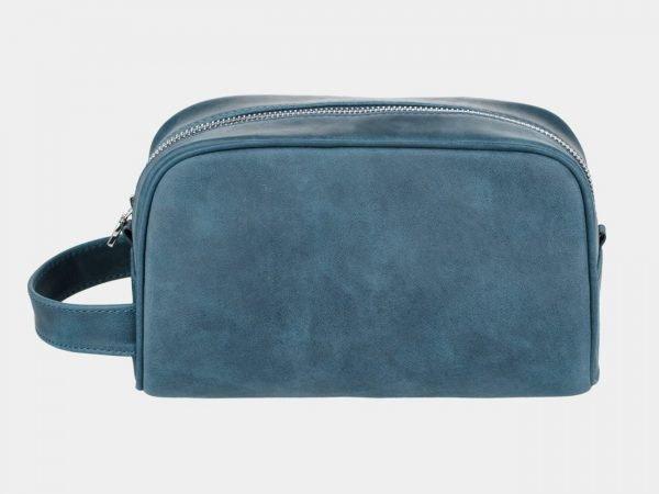 Вместительный голубой мужской планшет ATS-849