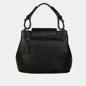 Модная черная женская сумка ATS-3095 213520
