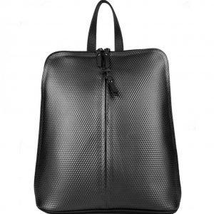 Неповторимый черный женский рюкзак FBR-2323