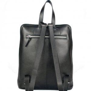 Солидный черный женский рюкзак FBR-2325 218571