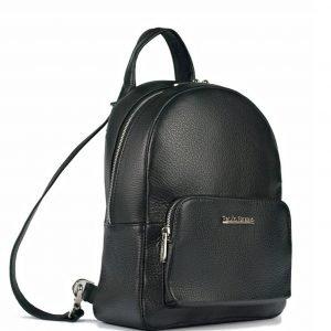 Неповторимый черный женский рюкзак FBR-2314 218529