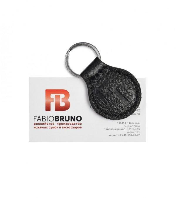 Уникальный черный женский аксессуар FBR-2110