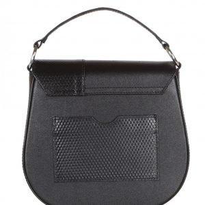Стильная черная женская сумка FBR-2194 218423