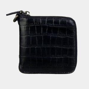 Удобный синий портмоне ATS-3082