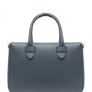Уникальная синяя женская сумка FBR-2375