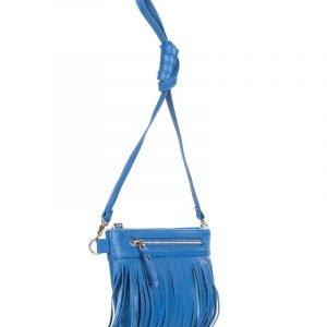 Уникальная синяя женская сумка FBR-234 217664