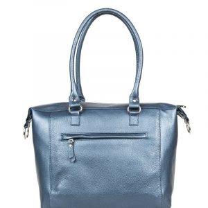 Удобная синяя женская сумка FBR-261 217678