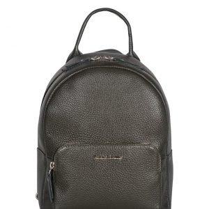 Стильный черный женский рюкзак FBR-2314